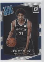 Rated Rookies - Jarrett Allen