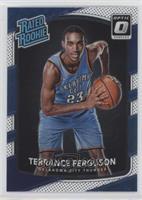 Rated Rookies - Terrance Ferguson