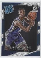 Rated Rookies - Harry Giles