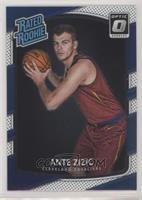 Rated Rookies - Ante Zizic