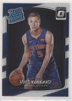Rated Rookies - Luke Kennard