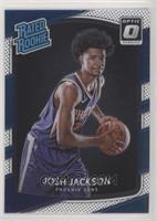 Rated Rookies - Josh Jackson [EXtoNM]