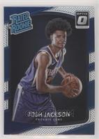 Rated Rookies - Josh Jackson