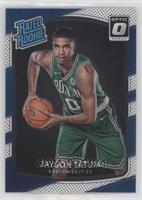 Rated Rookies - Jayson Tatum [EXtoNM]