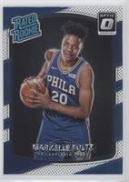 Rated Rookies - Markelle Fultz