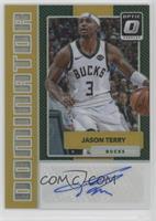 Jason Terry #/10