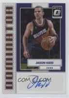Jason Kidd #/29
