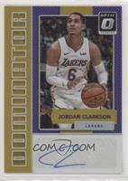 Jordan Clarkson /10
