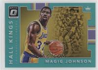 Magic Johnson #/25