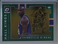 Shaquille O'Neal /5