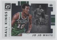 Jo Jo White