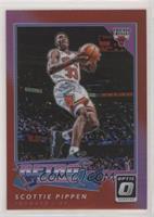 Scottie Pippen #/99