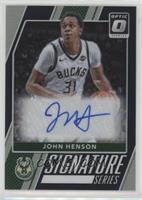 John Henson #/1