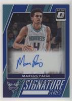 Marcus Paige /25