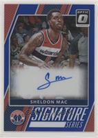 Sheldon Mac /25