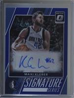 Maxi Kleber /25