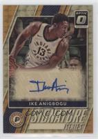 Ike Anigbogu #/1