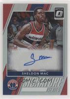 Sheldon Mac