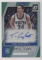 Tom Gugliotta