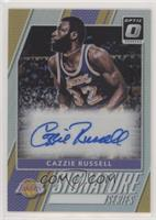 Cazzie Russell