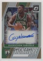 Guerschon Yabusele