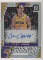 Alex Caruso
