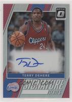 Terry Dehere