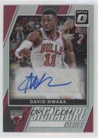 David Nwaba