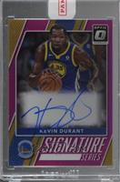 Kevin Durant [Uncirculated] #/25