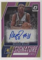 Reggie Miller /25