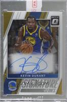 Kevin Durant [Uncirculated]