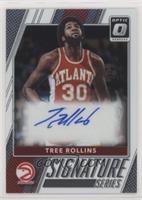 Tree Rollins