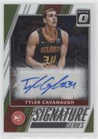 Tyler Cavanaugh