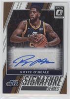 Royce O'Neale