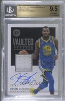 Kevin Durant [Noted] #/49