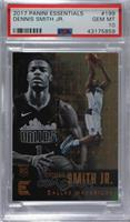 Dennis Smith Jr. [PSA 10 GEM MT]