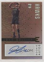 Rookie Autographs - John Collins #/99