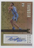 Rookie Autographs - Terrance Ferguson #/99