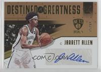 Jarrett Allen #/99