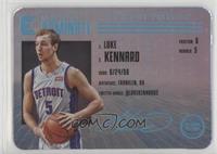 Luke Kennard