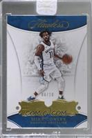 Mike Conley [Uncirculated] #/10