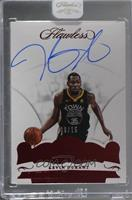 Kevin Durant /15 [Uncirculated]