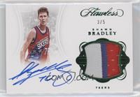 Shawn Bradley #/5