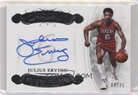 Julius Erving /25