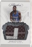 Shaquille O'Neal #11/25