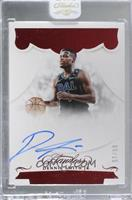 Dennis Smith Jr. [Uncirculated] #/15