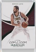 Kevin Love [EX to NM] #/8