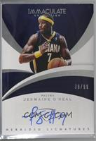 Jermaine O'Neal [Noted] #/99