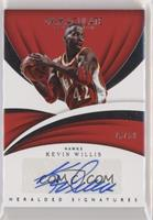 Kevin Willis #/99