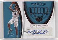 Marvin Williams [Noted] #/25